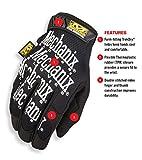 Mechanix Wear - Original Work Gloves