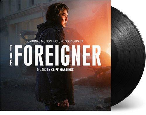FOREIGNER OST (180G) - Foreigner