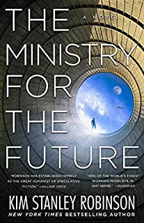 Book Cover: The Ministry for the Future
