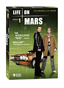 Life On Mars: Series 1 (UK)