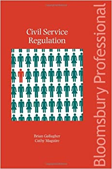 Book Civil Service Regulation