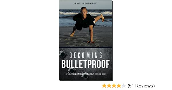 Becoming Bulletproof Pdf