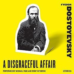 A Disgraceful Affair: Stories