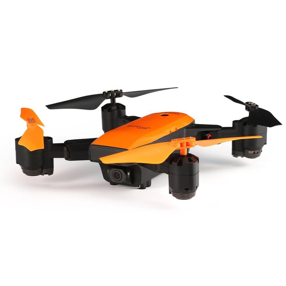 Dailyinshop Le-Idea IDEA7 RC Faltbare Quadcopter 720P 720P 720P Weitwinkel Kamera GPS Höhe Halten 0a4047