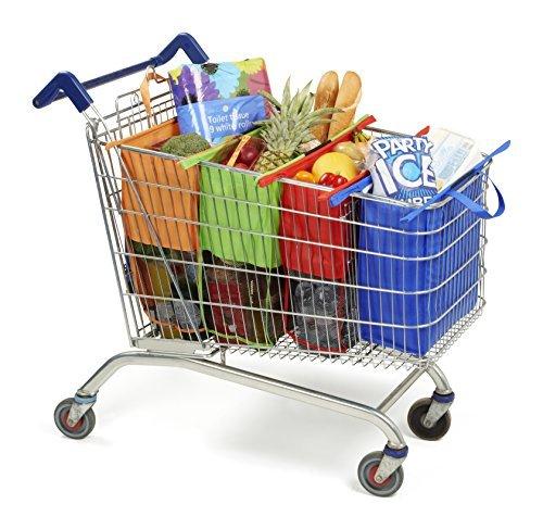 Easy Grocery Bag - 6