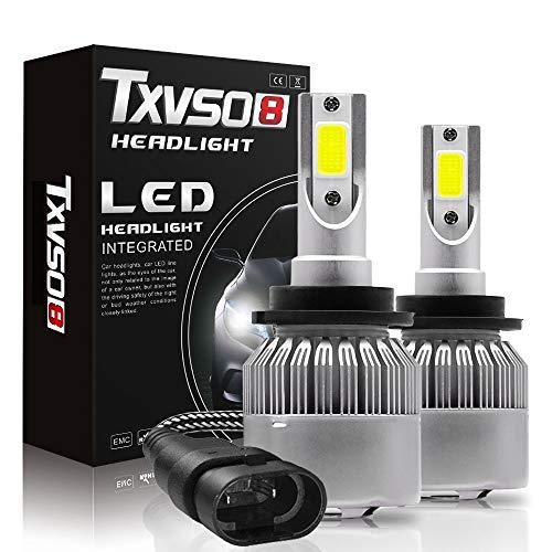 TXVSO8 LED D2SD2RD4SD4R Auto