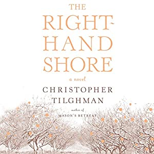 The Right-Hand Shore Audiobook