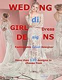 Wedding Girl Dress Designs