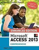 Microsoft® Access 2013 Comprehensive 1st Edition