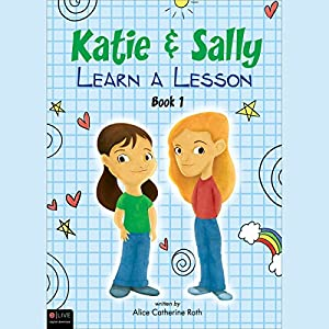 Katie and Sally Learn a Lesson Audiobook