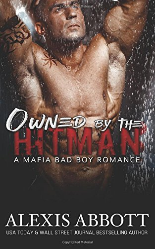 Owned Hitman Bad Mafia Romance product image