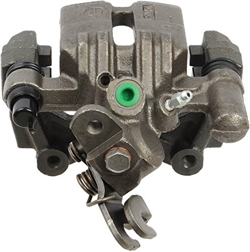 (Cardone 19-B2739 Remanufactured Import Friction Ready (Unloaded) Brake Caliper)