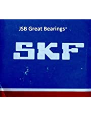 6007-2RS SKF Brand Rubber Seals Bearing 6007-rs Ball Bearings 6007 rs