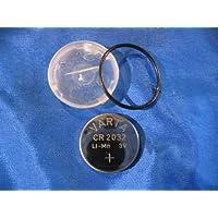 Suunto batteriewechselsatz pour suunto mosquito-d3