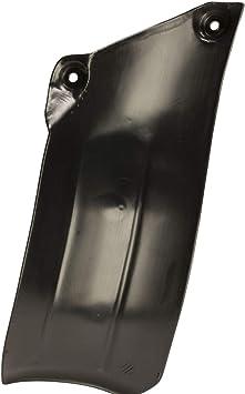 Acerbis Skid Plate 06-16 KTM 250SX BLACK
