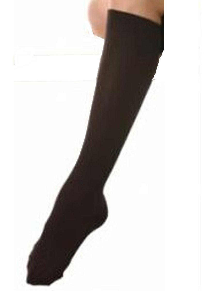 BiBi GRANT ビビグラント アティーボハイソックス(同色同サイズ2足セット)男女兼用 (M(23~25cm), ショコラブラウン) B00QQ8KC4Y