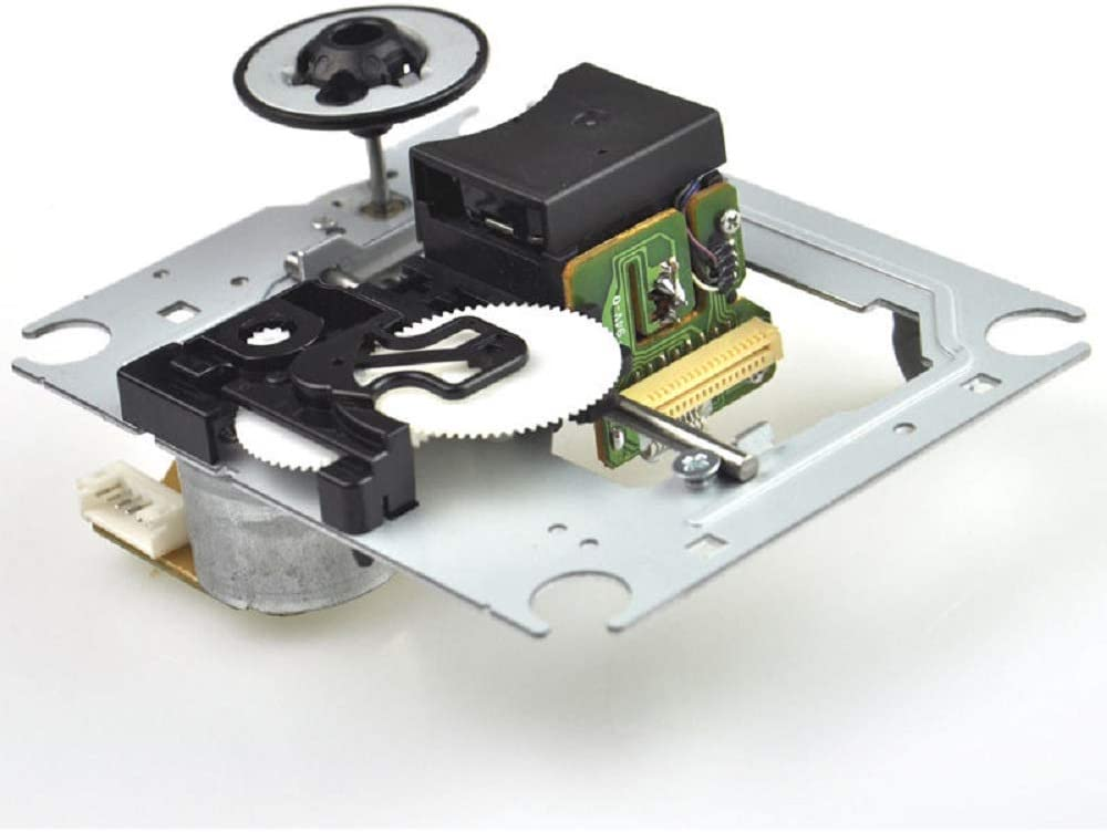 Amazon Com Sfp101n Sf P101n Cd Player Complete Mechanism 16 Pin For Sanyo Version Ca Home Audio Theater