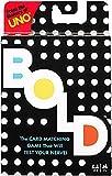 UNO BOLD カードゲーム