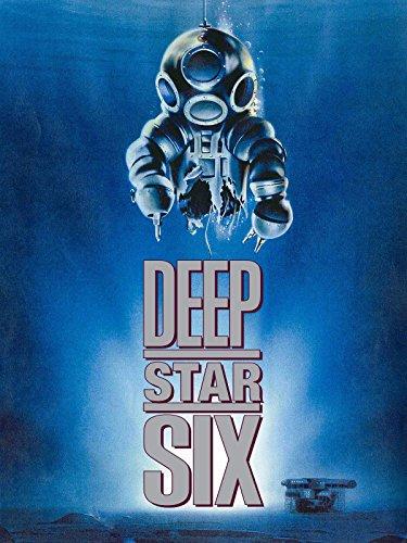 (DeepStar Six)