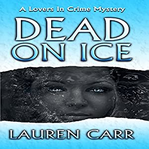 Dead on Ice Audiobook