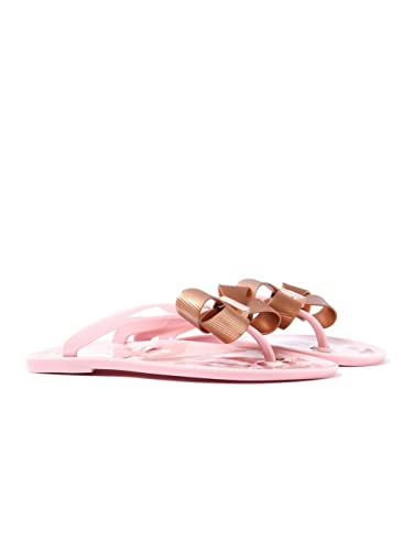 870720247790 Ted Baker Womens Blossom Pink Susziep Flip Flops-UK 6  Amazon.co.uk ...