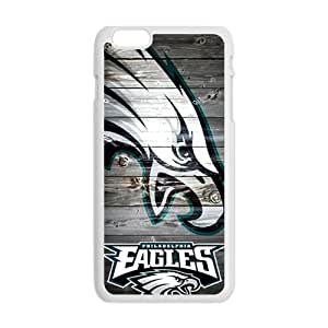 Fierce Eagles Cell Phone Case for Iphone 6 Plus