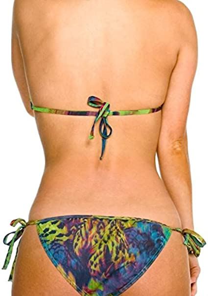 Kiniki Amalfi Haut de Bikini Bronzant