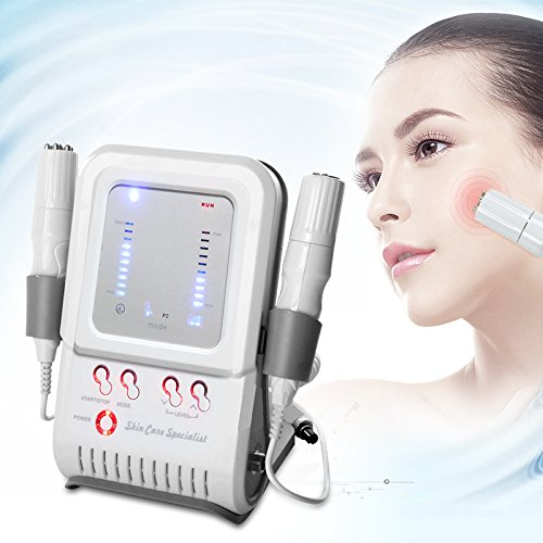 Carer Face Lift Device Wrinkle Remove Machine Radio Frequency Electroporation RF Rejuvenation for Skin Whitening Firming Anti-Aging by Carer (Image #5)