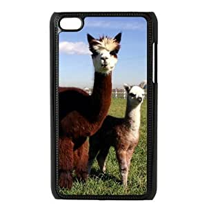Diyphone Lama Pacos Phone Case For Diy For SamSung Galaxy S6 Case Cover