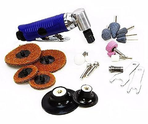 23pc Hand Tools Kit Accessory 1/4