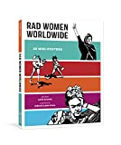img - for Rad Women Worldwide: 20 Mini-Posters book / textbook / text book