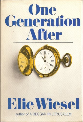 Cover of One Generation After