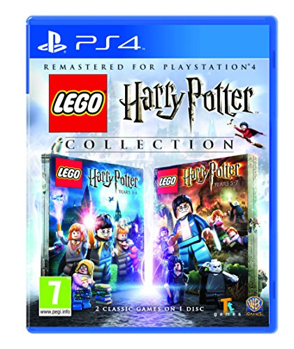 Lego Harry Potter Collection (UK)