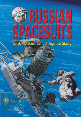 Russian Spacesuits (Springer Praxis Books)