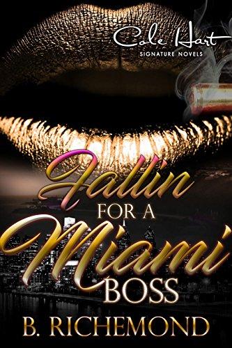 Search : Fallin For A Miami Boss: A Novella
