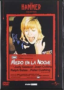 Miedo En La Noche (The Hammer Collection) [DVD]