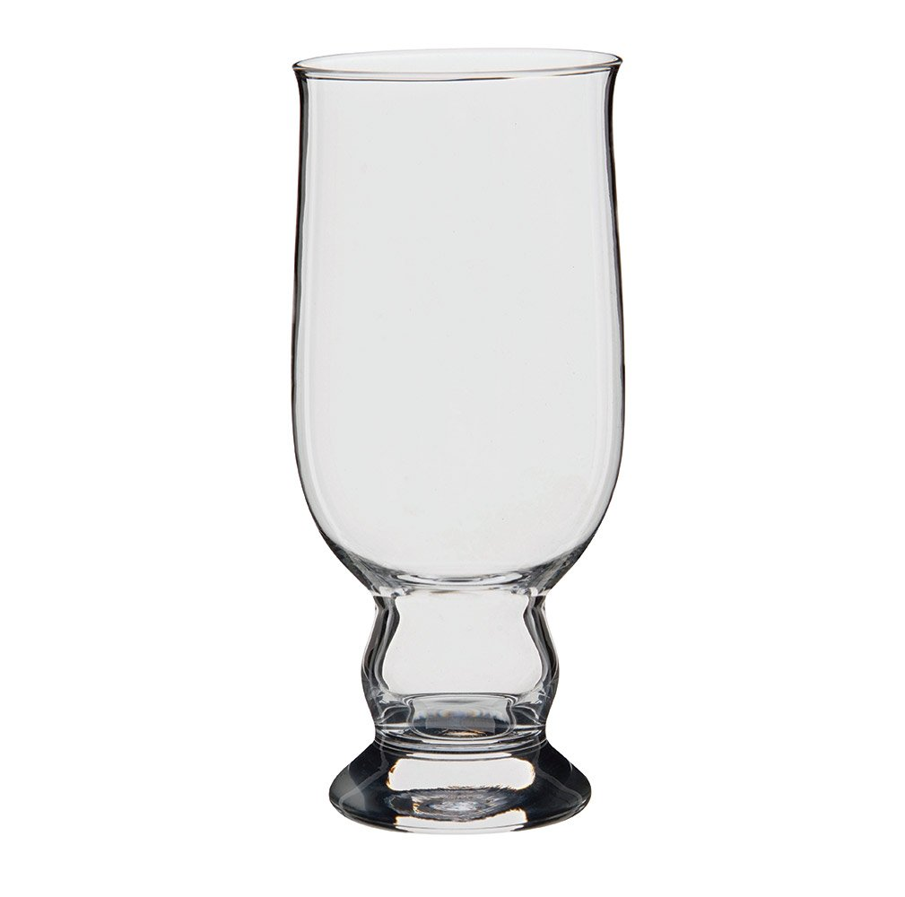 Dartington Crystal Drinking Gifts Ultimate Cider Glass - Shaped for flavour 83DR2296 Cider Glass in a Tube Dishwasher Safe Glassware Glassware_Drinkware
