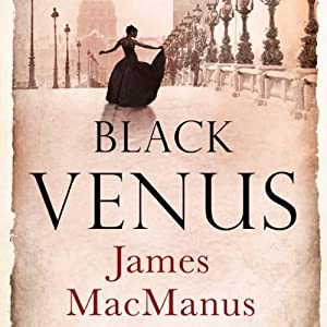 Black Venus Audiobook