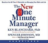 img - for The New One Minute Manager CD by Ken Blanchard (2015-05-05) book / textbook / text book