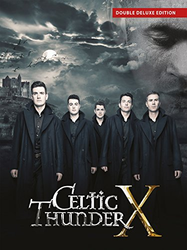 Celtic Thunder X by