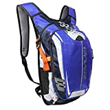 West Biking Backpack Daypack for Cycling Running Hiking Trekking Camping - Most Durable