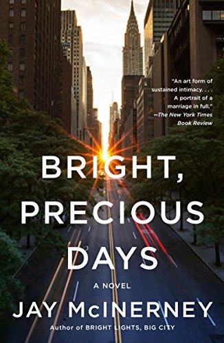 Bright, Precious Days: A Novel (Vintage Contemporaries)