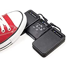 Air Turn DUO200 Bluetooth Foot Switch Controller