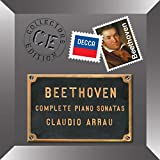 Classical Music : Beethoven Complete Piano Sonatas, Collector's Edition