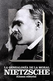 La genealogía de la moral par Nietzsche