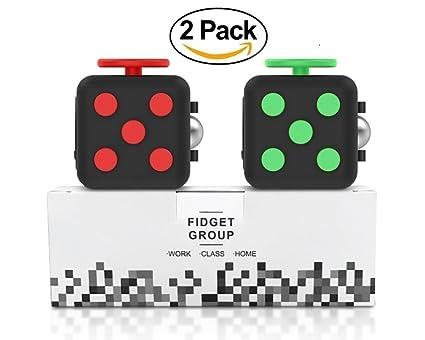 Amazon Fidget Cube Prime