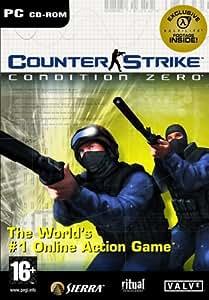 Counter Strike: Condition Zero [Importación Inglesa]