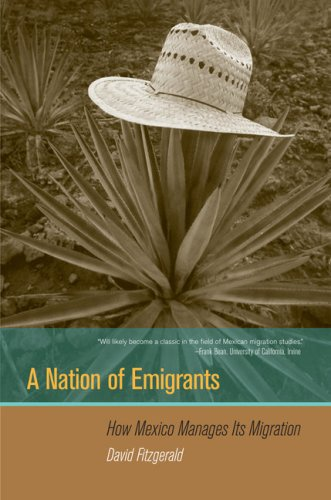 A Nation of Emigrants: How Mexico Manages Its Migration