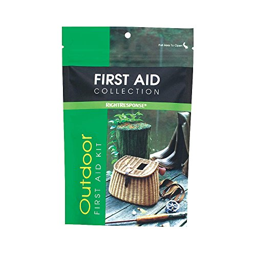 Price comparison product image First Aid Kit, Outdoor Zip Bag