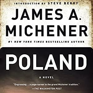 Poland Audiobook